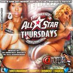 "((<-ASS ASS ASS->)) ""ALL STAR THURSDAYS"" @theofficemiami ((-$5 DANCES-)) }>&5 DAIQUIRIS<{ <<••OPEN TILL 6AM••>> http://t.co/pkgIT5R4Z4"