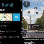 Using public transport just got a whole lot easier! #HERE Transit: now with added LiveSight! http://t.co/9mePnhppX6 http://t.co/ca4d6vTqiJ