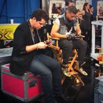 Who are you tweeting @Carlitosway89 and @TimOlstadMusic ? #XFactor @TheXFactorUSA http://t.co/9JdHpsC3cl