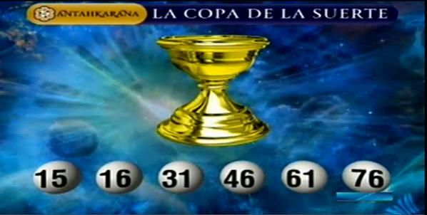 LOTERÍAS DOMINICANA (@SORTEOSRD): Números recomendados por el @NinoProdigio 15-16-31-46-61-76 http://t.co/UUNqendFxk http://t.co/i3ivhgKdYf