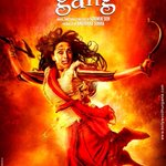 Xclusiv: Presenting the first look poster of #GulaabGang... http://t.co/SjnWDnLIyk