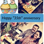 RT @NeilNMukesh: Happy Anniversary Maa & paa. Love you both. http://t.co/xlAAcIKugs