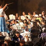 La música es alimento para el alma y #Oaxaca cuenta con grandes músicos. #México,#VíveloParaCreerlo,#TwitterOax http://t.co/b0jp3BfibD