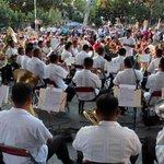 En #Oaxaca, la música nos une. #Oaxaca,#VíveloParaCreerlo,#AtreveteOaxaca,#Turismo,#TwitterOax http://t.co/JOEYhsHqWG