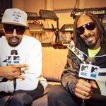 RT @MTVNews: Chatting with @DaMFunK and @SnoopDogg in honor of #doggystyle20