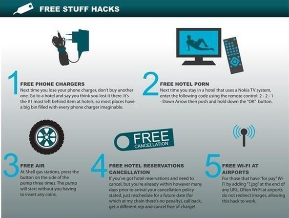 Free Stuff Hacks.. http://t.co/bl9y4oCoxF
