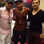 Recording starts for Himesh-Honey Singh thriller 'The Xpose', prod by HR Musik, directed by Ananth Mahadevan http://t.co/Q98S5QMVeC