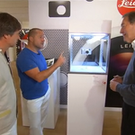 Apple's Jony Ive and Designer Marc Newson Interviewed on Charlie Rose Show http://t.co/TNs2sBpgth http://t.co/SoZIXpciMR