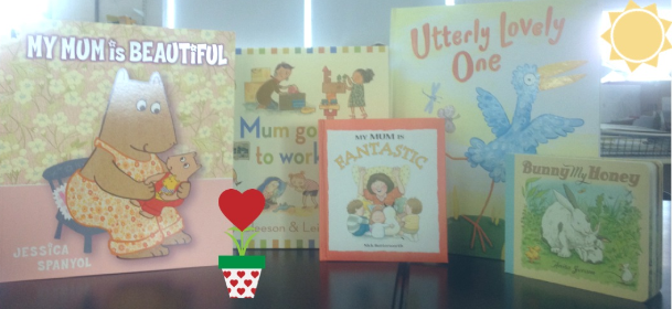 Gorgeous books to read with utterly lovely mum! RT and follow by 5pm today to enter our #MothersDay #competition http://t.co/Rt0TIzIoYu
