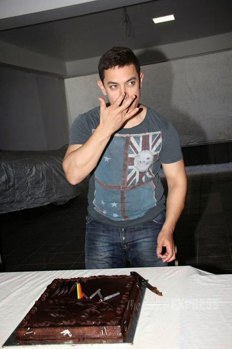 Happy Birthday :D M.r Perfectionist :D