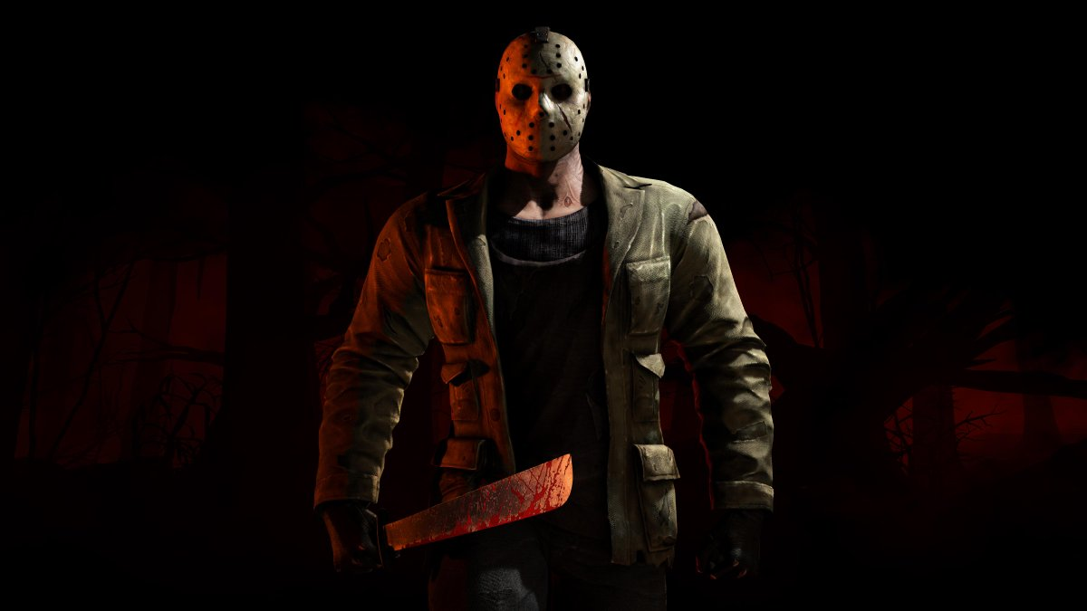 Jason Voorhees, another guest character and two classic characters will be in the Mortal Kombat X Kombat Pack. http://t.co/lFjMvtSMp2