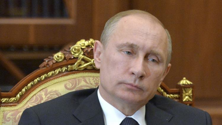 Putin's disappearance implies a Russian dictatorship http://t.co/4SK7HQxbub http://t.co/TkuIpGLGDv