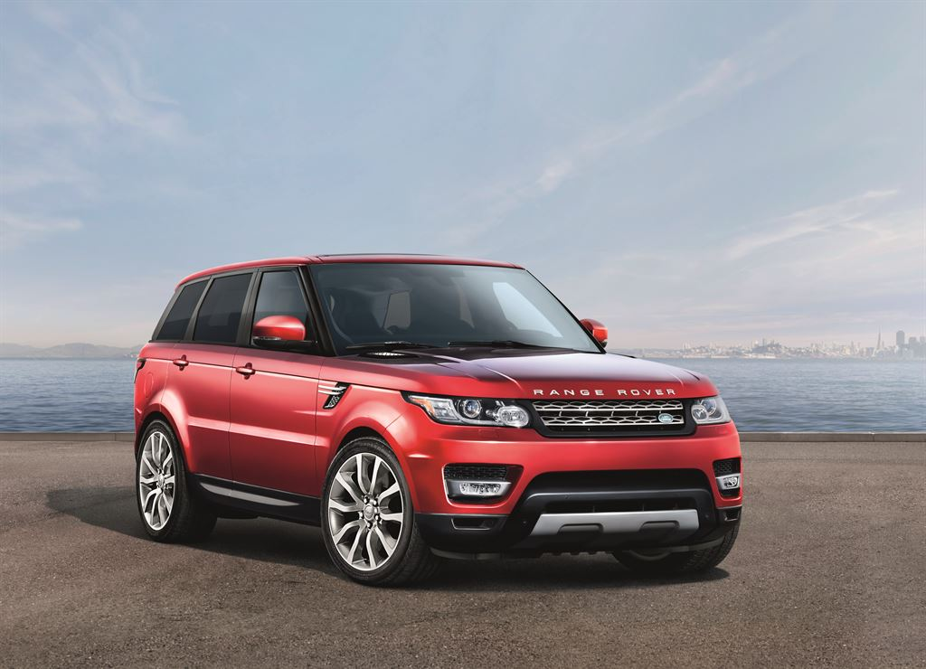 NEWS: Range Rover Sport named 'Best Luxury 3-Row SUV for Families' by @usnews #BestCars15 http://t.co/4jz9CAoS8v http://t.co/Dr6o5mB0h4