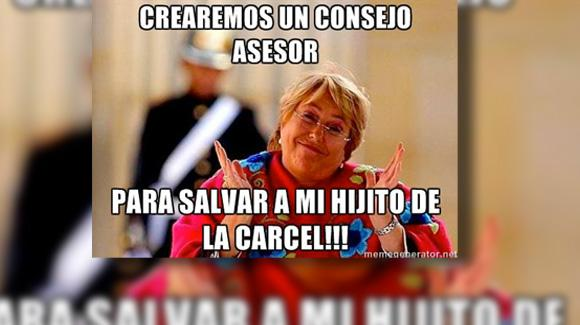 Ola de memes tras creación de consejo anticorrupción #EmolTVAM http://t.co/Mn3nIqY0V5 http://t.co/gr3hZgYJZS