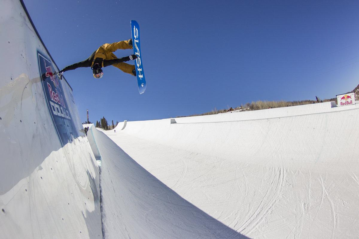 Greg Fitzsimmons (@GFitzsimmons): Yesterday I sat down w @gregbretzz to talk @redbull #DoublePipe, #snowboarding's roots & more: http://t.co/fLEsGjhAjn http://t.co/gPg3N9mZ7A