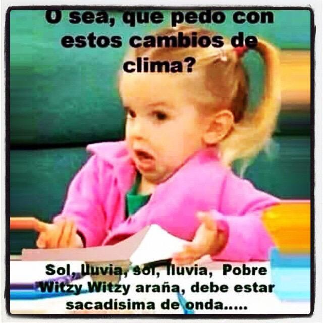Vaitiare Mateos Bear (@vaitiaremateos): Para que tomen sus precauciones!!!
