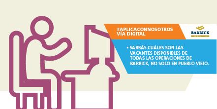¿Conoces las ventajas de aplicar desde nuestro portal? #AplicaConNosotros http://t.co/nrYyeL9cC0 http://t.co/DYZlCZktpT