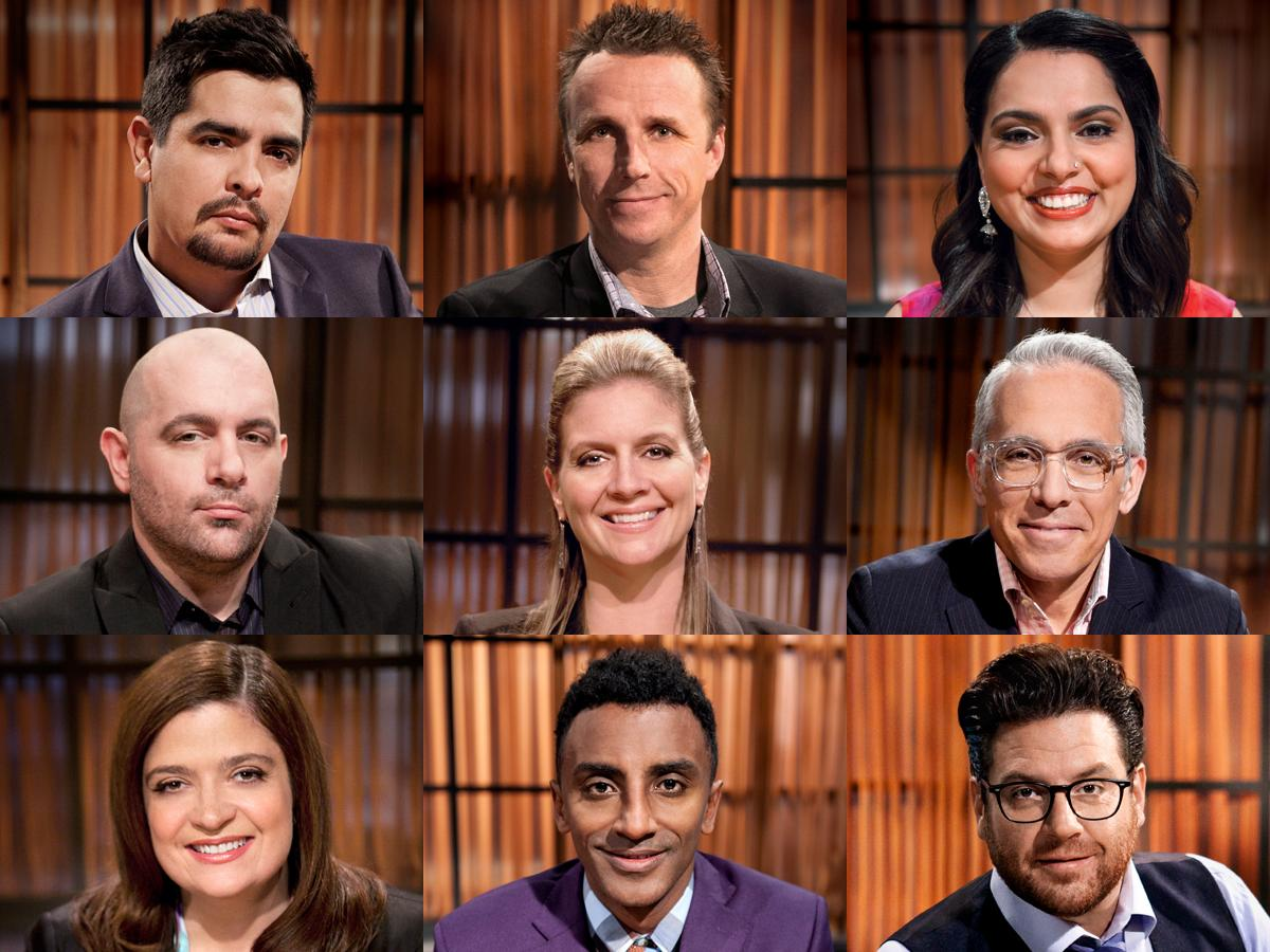 Which #Chopped judge are you? Take this quiz and tell me if you're, well, me! http://t.co/nI3ekvHJQl http://t.co/dqnpF8iUj8