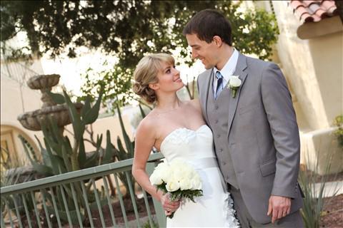James li wedding