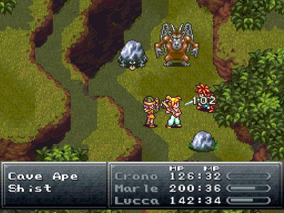 Chrono Trigger was released 20 years ago, today. Revisit what made its design so special: http://t.co/ExZVZMXs0f http://t.co/1uDsMopcua