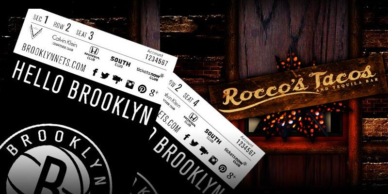 Win two tickets to a @BrooklynNets game & party with the @Brooklynettes tonight at our #Nets watch party. http://t.co/FEaAeqACVc