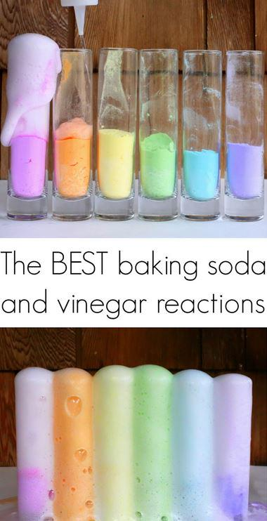 Teach the kids about basic chemical reactions in this fun #DIY! Find out how to >> http://t.co/wJWwa30YA6 #STEM http://t.co/HSMabeha1u