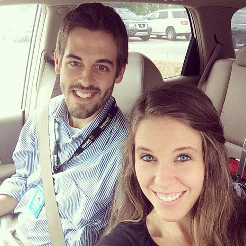 A Very Important Duggar's Guide to Pregnancy 19Kids @TLC