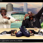 RT @ExecBranch: Special guest @iamwill on @snoopdogg's 200th #GGN episode. #ExecBranch supported since day 1! http://t.co/SFuxQjhauH http:/…