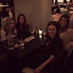 Xo!!! RT @LoveLightlyblog: The absolute BEST meal with the best people ❤️ @RPMItalianChi @GiulianaRancic http://t.co/tsoFncSinz