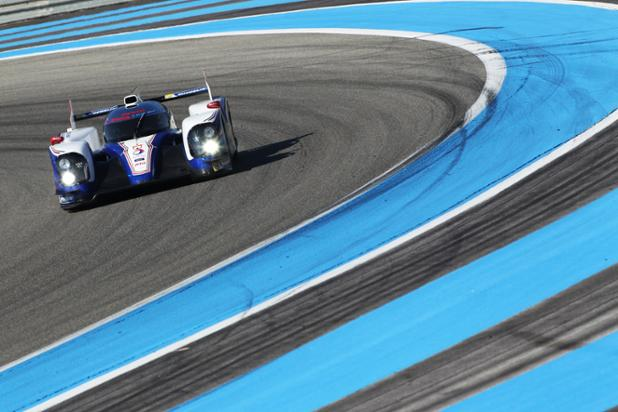 Remember our updated #TS030 in 2013 @PaulRicard? Only two weeks to go until the new #TS040 treads the same path! #TBT http://t.co/Xl3WdAlvMD