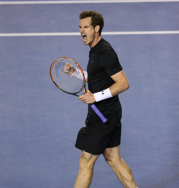 World #4 @andy_murray & World #5 @keinishikori commit to play the 2015 Citi Open! http://t.co/snqfEwxiEI