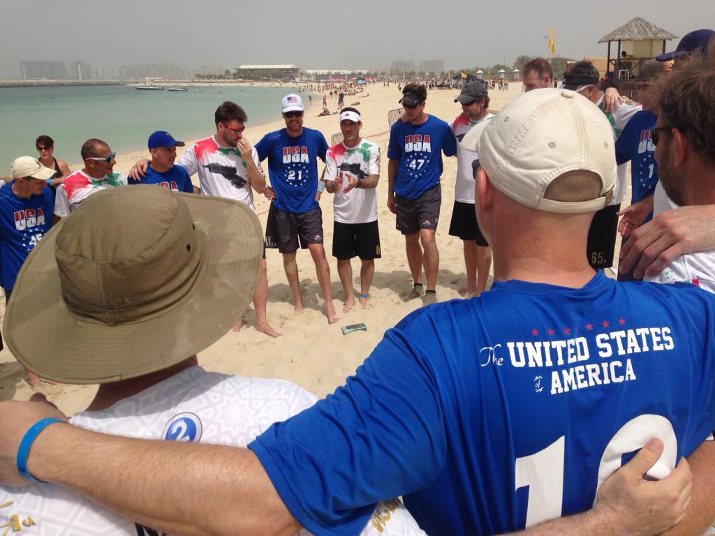 What a blast to play in the #wcbu2015 #mix this week in Dubai! #grandmasters #layout http://t.co/RxAtaes1Un <a href='http://twitter.com/brianparks64/status/576036285137063936/photo/1' target='_blank'>See original &raquo;</a>