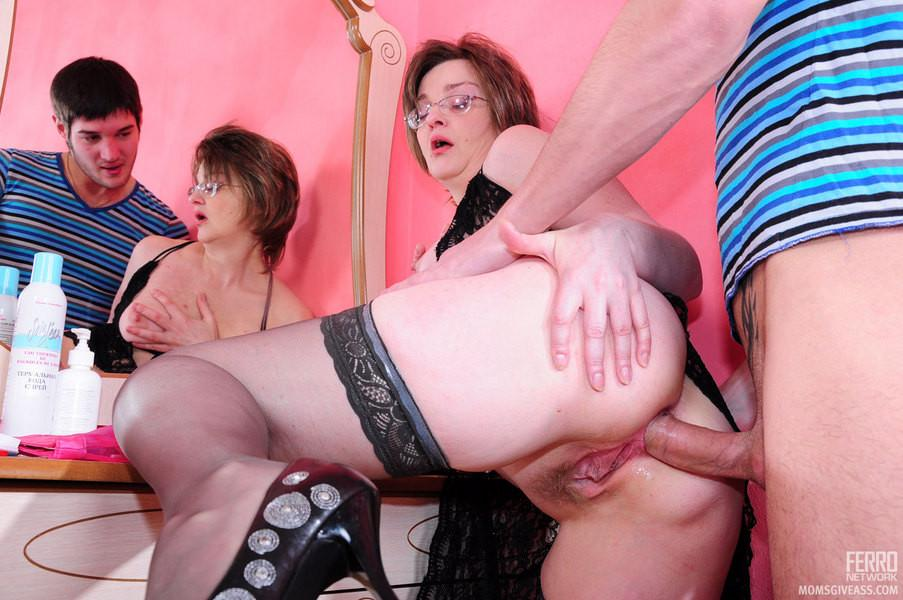 порно зрелых женщин фото анал-чф3