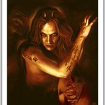New in the Bach Shop: Limited Edition Giclee Art Prints & Frameshift 2 CDS @exhibitagallery http://t.co/F3QjPU7KVD