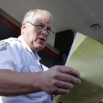 Ferguson police chief is 6th employee to resign or be fired after @TheJusticeDept report http://t.co/majvyCOrIE http://t.co/lO3aeavhP7