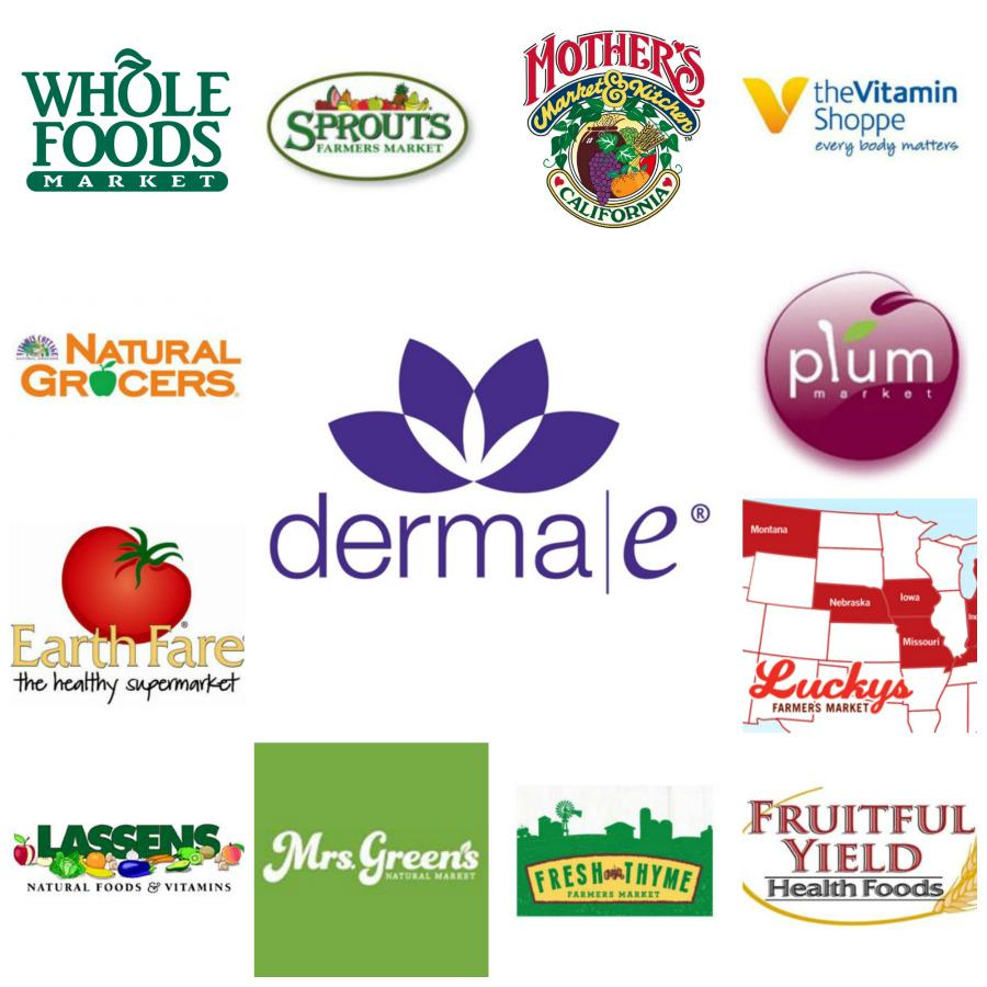 Giveaway! Answer, RT & Follow @derma_e for a chance to win! Which store do you shop at? #vegan #skincare #giveaway http://t.co/ITPkSwyZzW