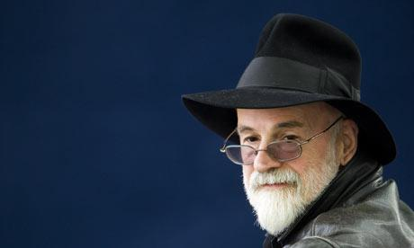 If you don't turn your life into a story, you just become a part of someone else's story. #TerryPratchett http://t.co/NLKrXRi39r