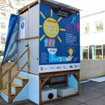 RT @GregLamb: From human waste to electricity http://t.co/9O0xH83CDP Tks @TR_Foundation @MagdalenaMis1 @Oxfam http://t.co/3urKA9sPFD