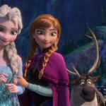 RT @eonline: It's official: Frozen 2 is happening! Get the details on the Disney sequel: http://t.co/CYHmq0meph