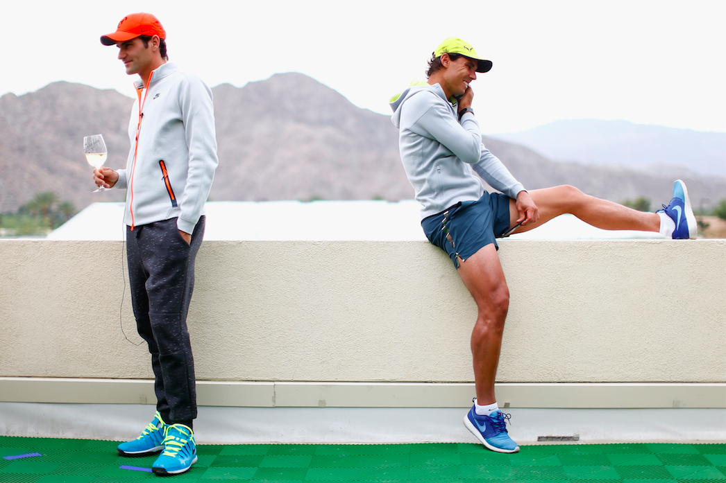 This pic is too good not to have a bit of fun with… caption this? Make us laugh & you might win a prize :) #BNPPO15 http://t.co/EXoRrOnxUj