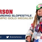 QUIZ: How well do you know @ussnowboarding's @JamieAsnow? http://t.co/Vx3ONL1C5L