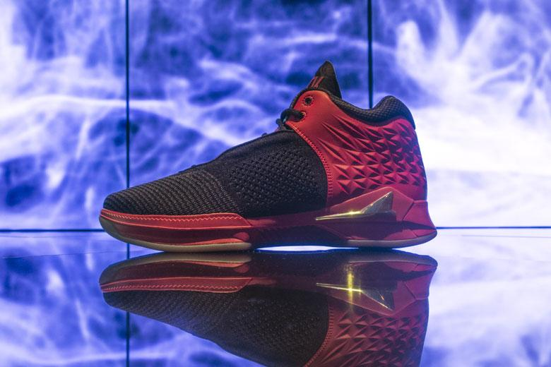 . @Brandblack Introduces The J.Crossover II | http://t.co/SUJCc3F7Gi @JCrossover http://t.co/phd766AWPL