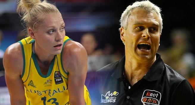 Australian stars @erinphillips13 and @ShaneHeal will help form the foundation of the new team. http://t.co/u3Qxd4aMXs http://t.co/UBnJVCfSdh
