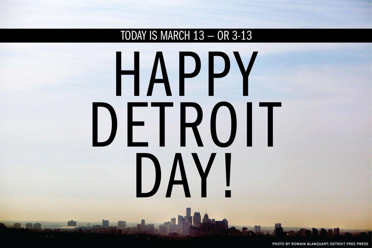We love you, #Detroit. Share the #313DLove! http://t.co/KlsgAfba5E