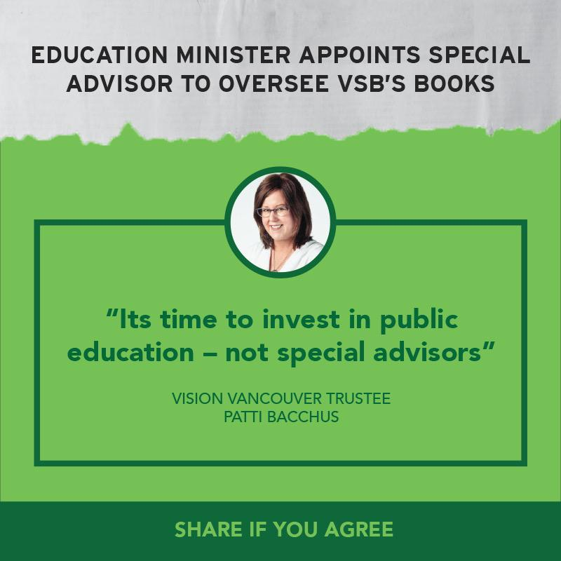 We are standing up for public education. Share if you are too. #bced #vanpoli http://t.co/DZ7CuR34YR