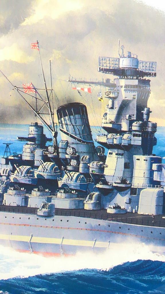 艦船模型クラスタに何が起きているのかと言うと、先程の生中継で、この辺のどこかに、見覚えの無い三連装機銃が写り込んでてパニックに陥っています http://t.co/oKD6gvFl3Y