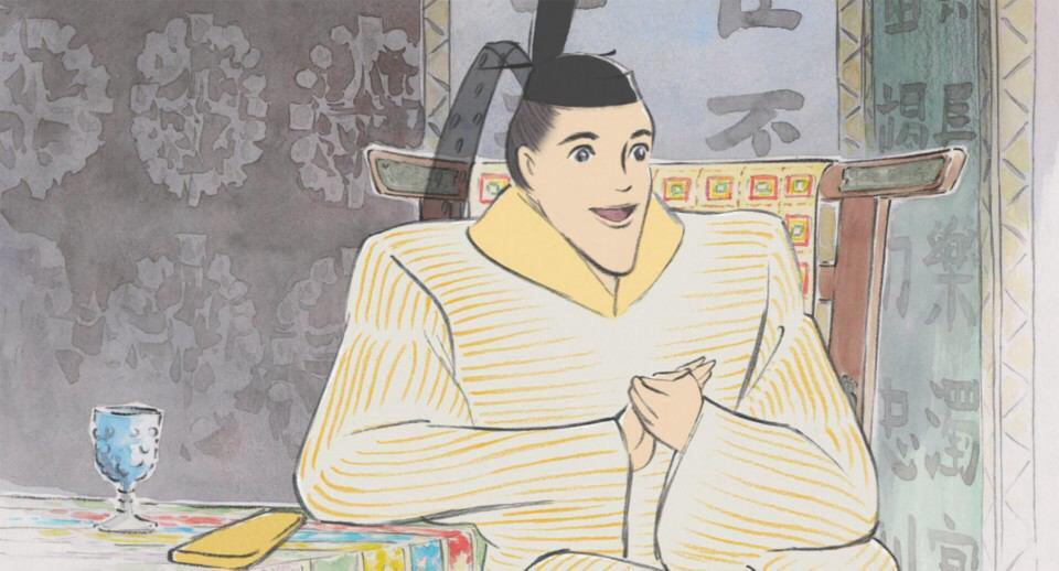 画像まとめ☆ジブリ『かぐや姫の...