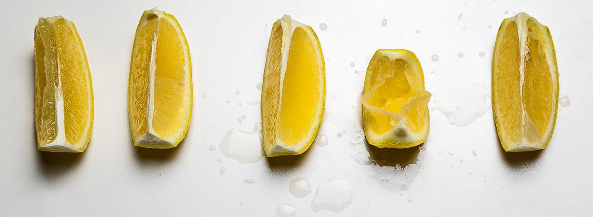 Learn five things you probably didn't know you could do with lemons. http://t.co/qyuP8qJbVu http://t.co/NCrh0XgGBH