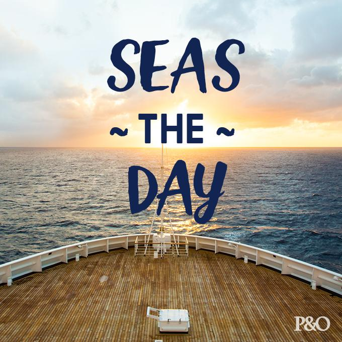What are you waiting for? Just cruise! #pocruises #likenoplaceonearth #grabit http://t.co/OxpK4SDlTM