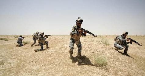 22 Iraqi soldiers killed in 'friendly fire' in Anbar air strike  http://t.co/ru5TK29qg5 http://t.co/fsdpsTUtfA